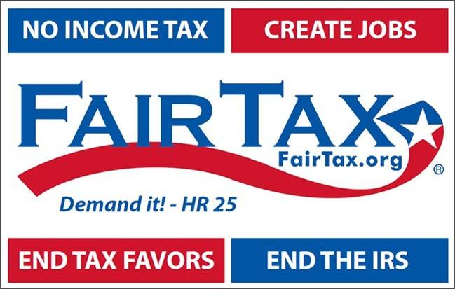 Florida Fairtax Educational Association