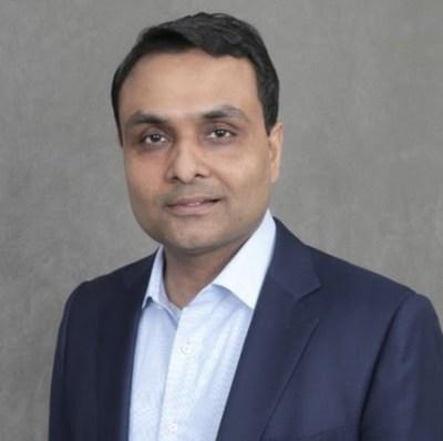 Sunil Bindal, Senior Vice President of Corporate Development, Equifax