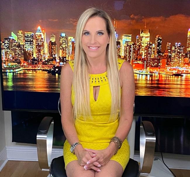 Karyn Turk TV/Radio Host