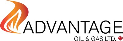 AAV Logo (CNW Group/Advantage Oil & Gas Ltd.)