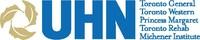 University Health Network logo (CNW Group/University Health Network)