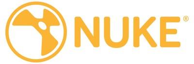 Nuke Logo (PRNewsfoto/Foundry)