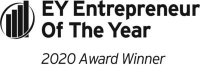 Henry Albrecht, CEO of Limeade, EY Entrepreneur of the Year 2020 Award Winner