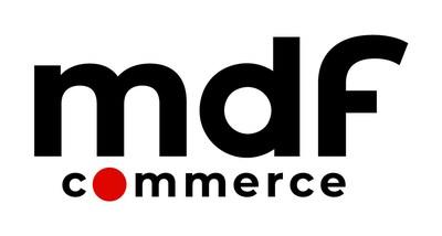 Logo de mdf commerce inc. (Groupe CNW/mdf commerce inc.)