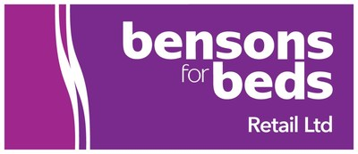 Bensons for Beds Logo