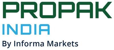 ProPak India Logo