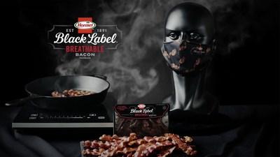 HORMEL™ BLACK LABEL™ Breathable Bacon
