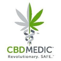CBDMedic CBD for Arthritis by Charlotte's Web (CNW Group/CBDMEDIC (TM))
