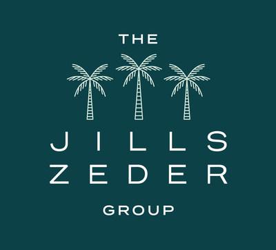 The Jills Zeder Group Logo