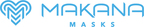 Makana Mask is First Elastomer Reusable Half-Face Mask to Exceed...