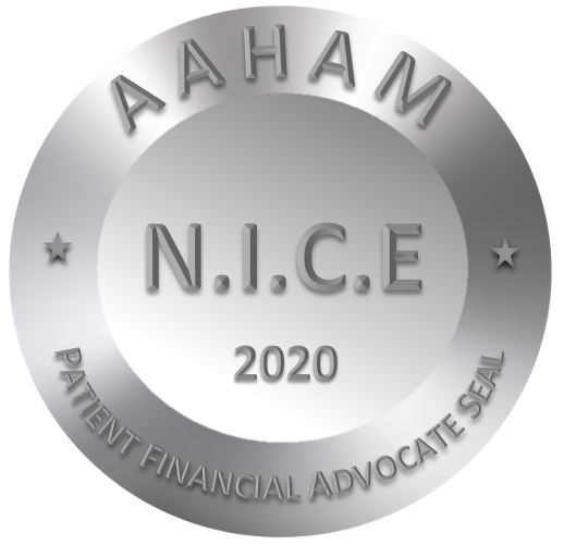 Avadyne Health Receives AAHAM Patient Financial Advocate Seal