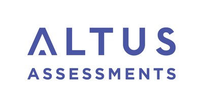 Altus Assessments, a leading provider of online situational judgement tests for professional university programs, has launched an online academy for admissions professionals (CNW Group/Altus Assessments Inc.)