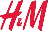 H&M Hennes & Mauritz Inc. Logo (CNW Group/H&M Hennes & Mauritz Inc.)