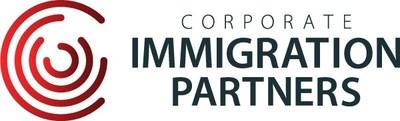 (PRNewsfoto/Corporate Immigration Partners,Envoy Global)