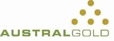 Austral Gold Limited logo (CNW Group/New Dimension Resources Ltd.)