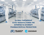 Austin And Cockram Form Alliance To Support Bio/Pharma Capital Projects In North America