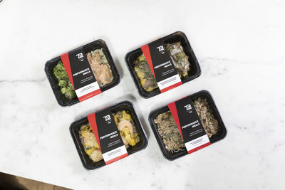 Tb12 Launches Performance Meals In Collaboration With The Good Kitchen Markets Insider