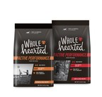 Petco Expands Nutrition Assortment with New WholeHearted Active Performance Line