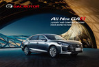 The All-New GA8, a luxury car for the new era, is launching soon in the Kingdom of Saudi Arabia