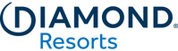 Diamond Resorts Brand Logo (PRNewsfoto/Diamond Resorts)