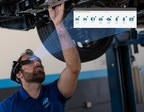 Mitchell Delivers Game-Changing XR Hands-Free Solution for Collision Repair Facilities