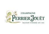 Maison Perrier-Jouët logo (PRNewsfoto/Maison Perrier-Jouët)