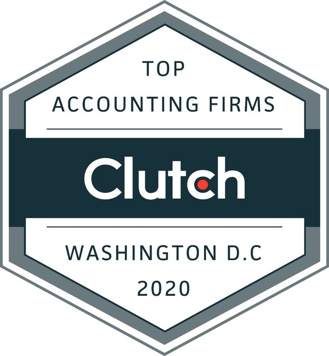 Top Accounting Firms in Washington, D.C. in 2020