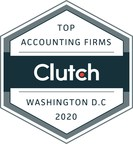 Clutch Announces the Top 8 Accounting Firms in Washington, D.C.