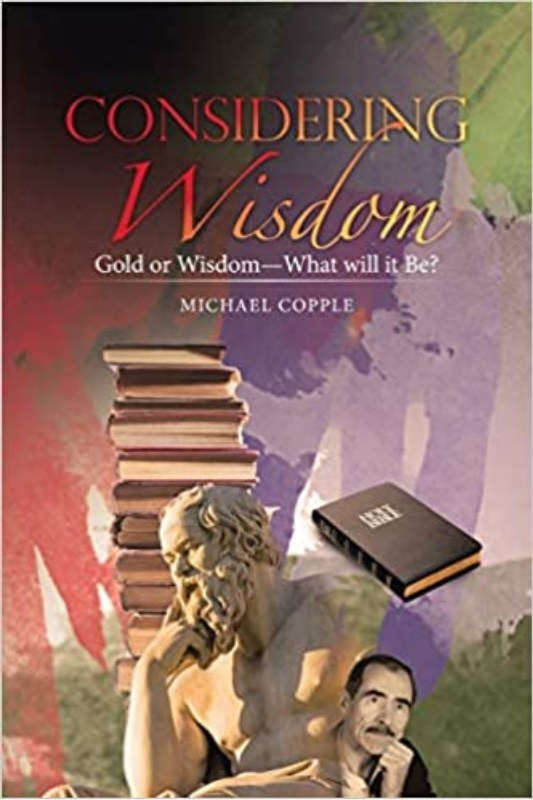 Cover of Considering Wisdom