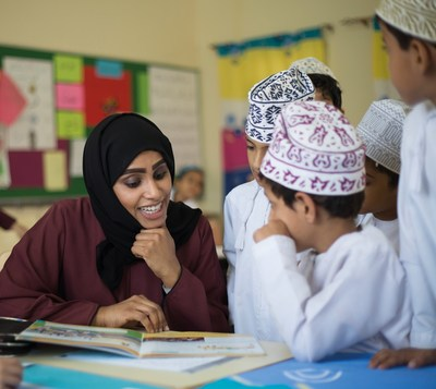 © Cambridge Partnership for Education