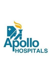 Apollo Hospitals Logo (PRNewsfoto/Apollo Hospitals)