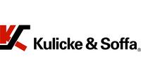 Kulicke & Soffa Logo (PRNewsfoto/Kulicke & Soffa Industries, Inc.)