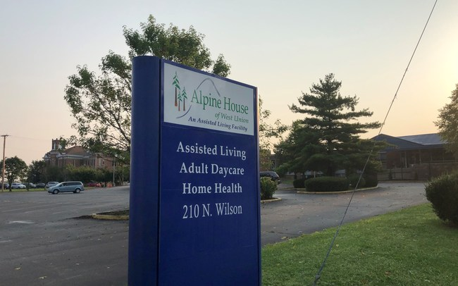 Alpine House of West Union