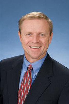 Randy Pflughaupt, group vice president of SCM, is retiring following a 38-year career with Toyota.