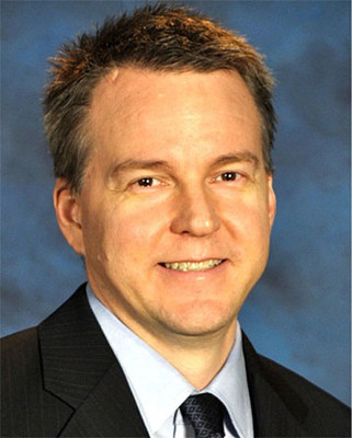 Keith Robertson will be promoted to group vice president, SCM, TMNA