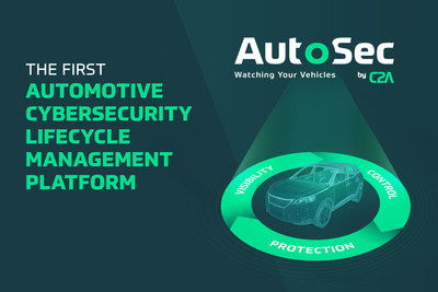 AutoSec empowers OEMs, Tier-1s and the entire supply chain with the visibility and control needed to protect all connected vehicles