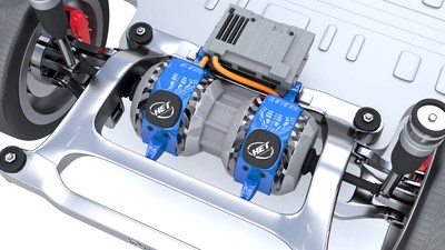 Linear Labs HET Motors Provide Diverse Use Cases Including Applications in the Automotive Electric Vehicle (EV) Space