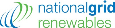 National Grid Renewables Logo (PRNewsfoto/National Grid Renewables)