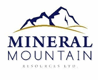Mineral Mountain Resources Ltd. Logo (CNW Group/Mineral Mountain Resources Ltd.)