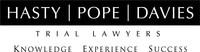 Hasty Pope Davies logo