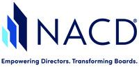 (PRNewsfoto/National Association of Corporate Directors)