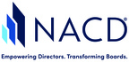 NACD Annual Survey Highlights 2020-2021 Governance Trends And Priorities
