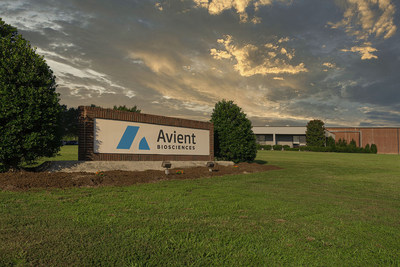 Avient Biosciences LLC's 200,000-square-foot industrial hemp research, extraction and production facility in North Carolina's Research Triangle region.