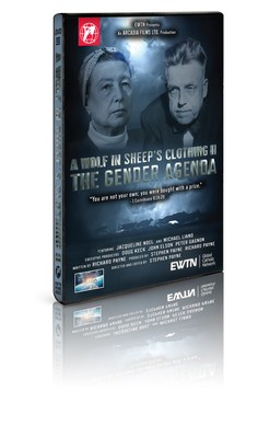 "EWTN's new film, ""A Wolf in Sheep's Clothing II – The Gender Agenda,"" examines the origins and depravity of the so-called Sexual Revolution, with its current emphasis on gender dysphoria and homosexuality, and explains how the battle over marriage and family will be won. The film airs at 10 p.m. ET Thursday, Oct. 15; and Saturday, Oct. 17. The Oct. 17 airing will be preceded at 8:30 p.m. ET by the original ""A Wolf in Sheep's Clothing"" documentary, which explores the rise of Marxism in the U.S."