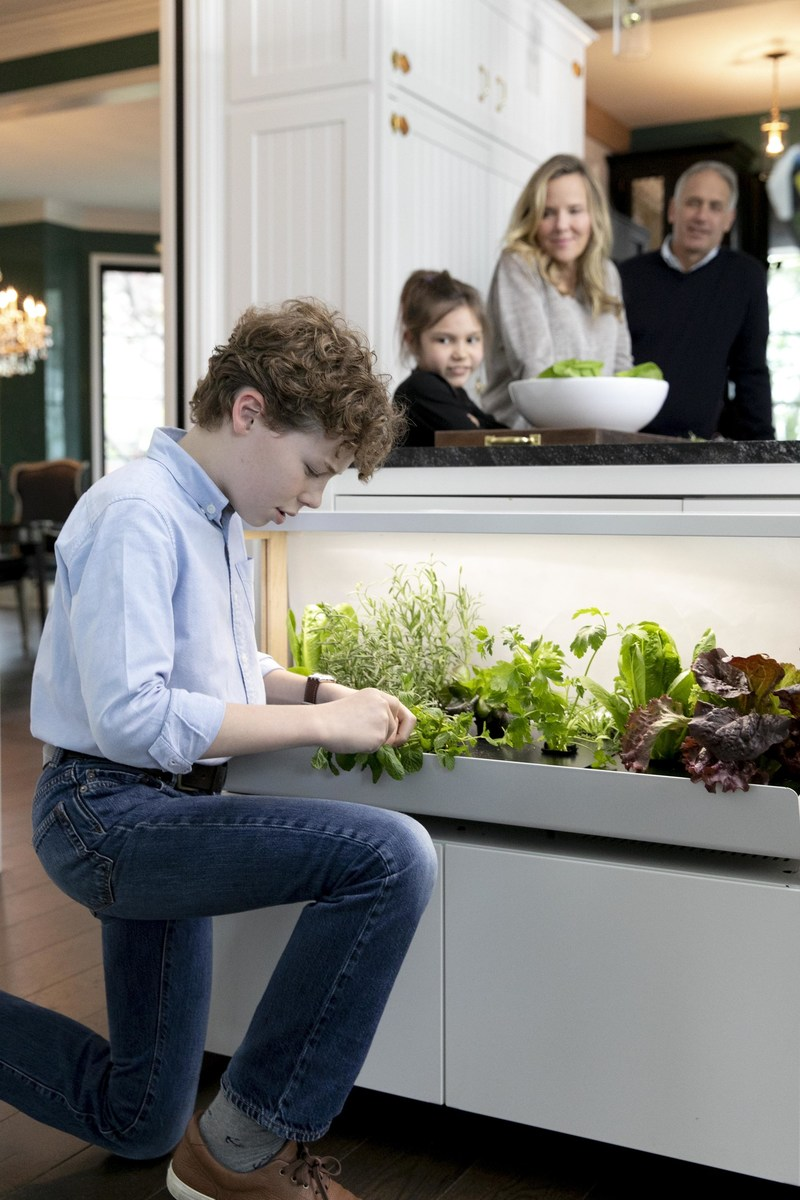 Gardening for the whole family