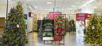 Balsam Hill Partners with Nordstrom to Create In-Store Artificial Christmas Tree Lots