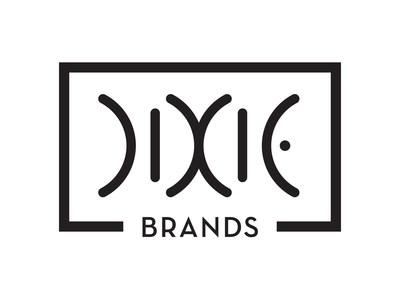 Dixie Brands Inc. Logo (CNW Group/Dixie Brands, Inc.)
