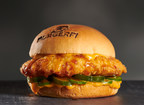 BurgerFi Brings the Heat With the New Spicy Fi'ed Chicken Sandwich...