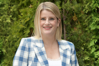 Gillian Smith joins NATIONAL Public Relations as Managing Partner in Toronto. (CNW Group/NATIONAL Public Relations)