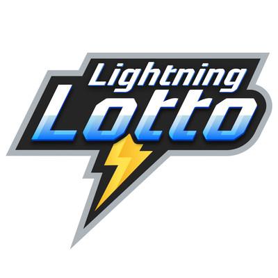 Gagnez un gros lot sur-le-champ en jouant au nouveau jeu LIGHTNING LOTTO d'OLG (Groupe CNW/OLG)
